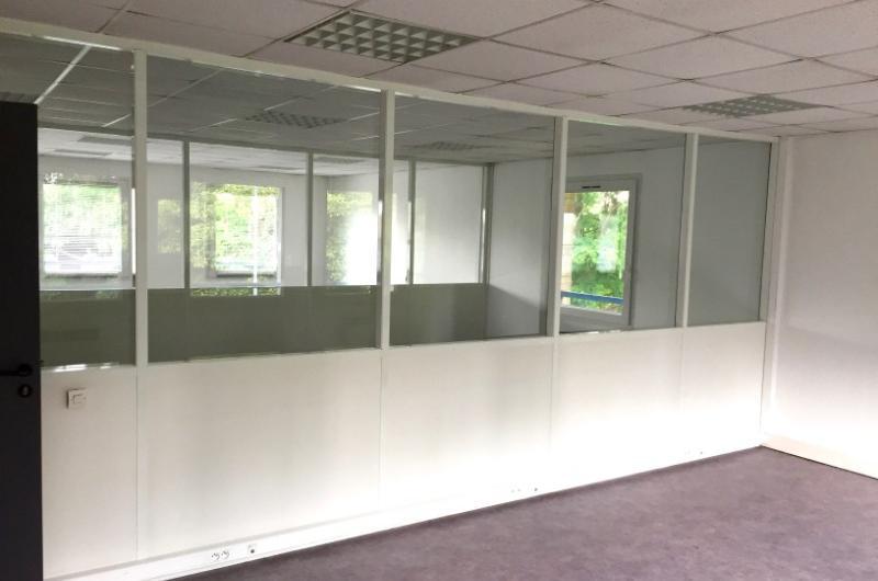 Location vente Bureaux Lille Templemars