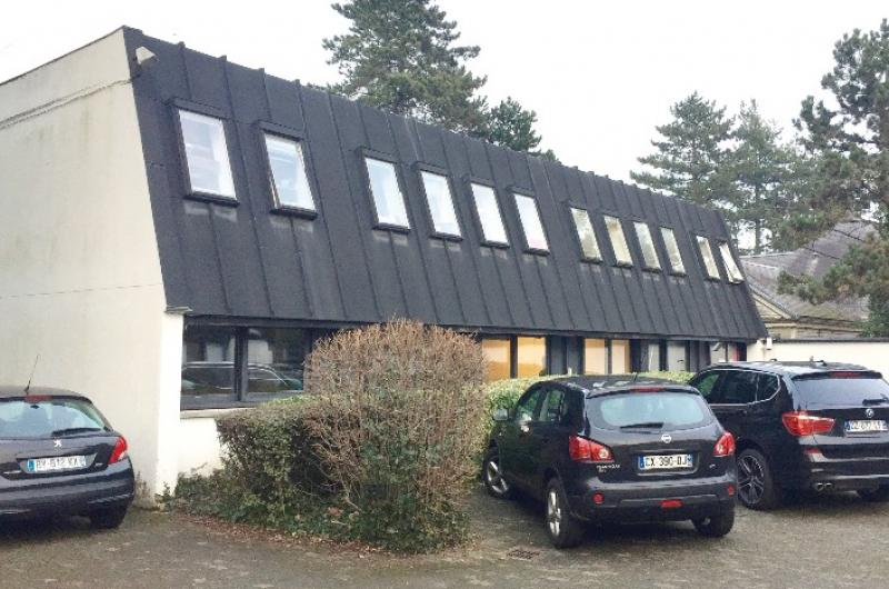 Location bureaux Villeneuve d'Ascq Lille