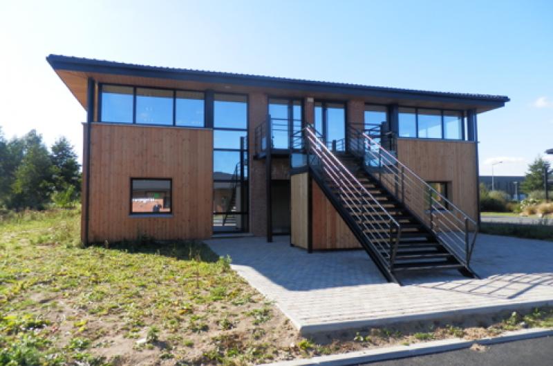 Location Bureaux Lille Villeneuve d'Ascq Parc de la Haute Borne