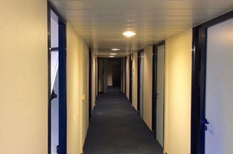Vente Bureaux Lille Villeneuve d'Ascq au coeur du Parc des Moulins
