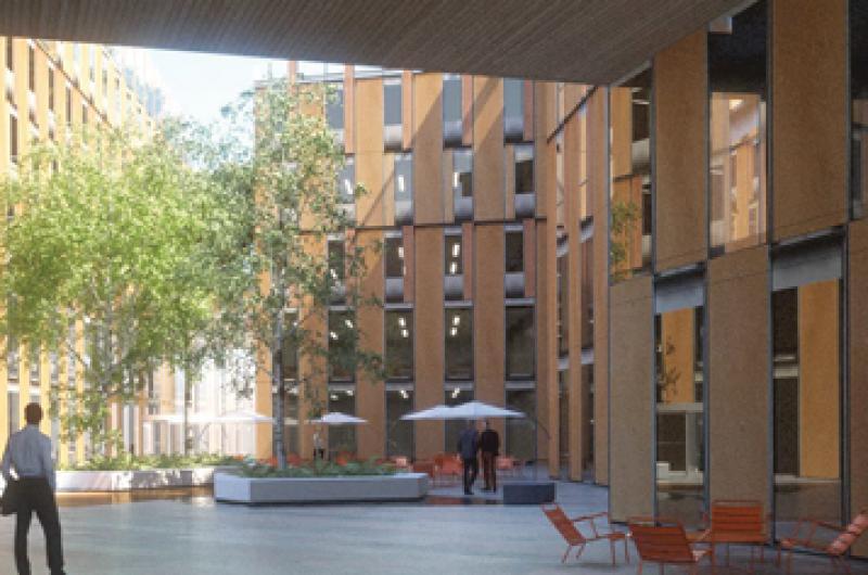 Location de bureaux à Villeneuve d'Ascq - Open'R