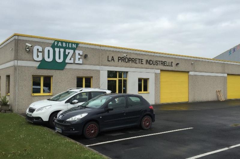 Vente de locaux d'activités Lille