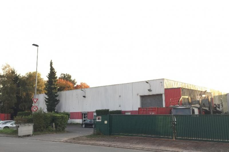 À louer - Entrepôt à Lille Lesquin
