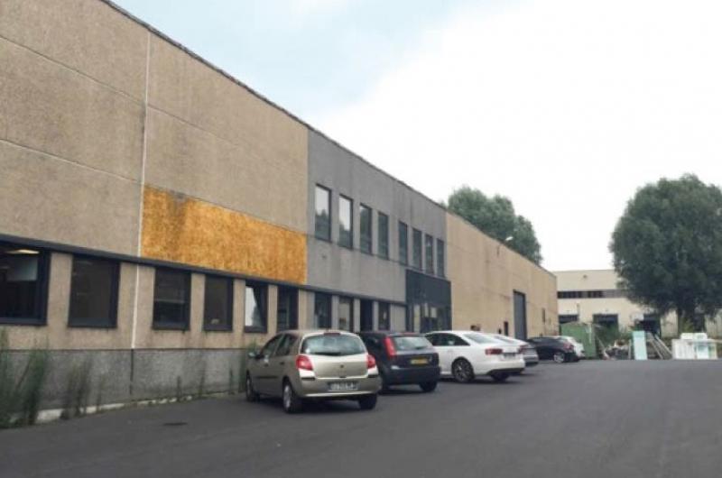 À vendre - Entrepôt à Lille Neuville en Ferrain