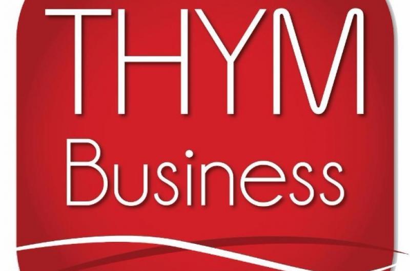 Bureaux Lille : Thym Business ouvre un nouveau bureau