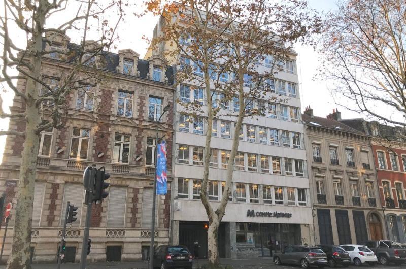 Immeuble indépendant en plein centre-ville de Lille