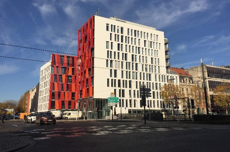Bureaux Euralille : ROQUETTE déménage ses bureaux
