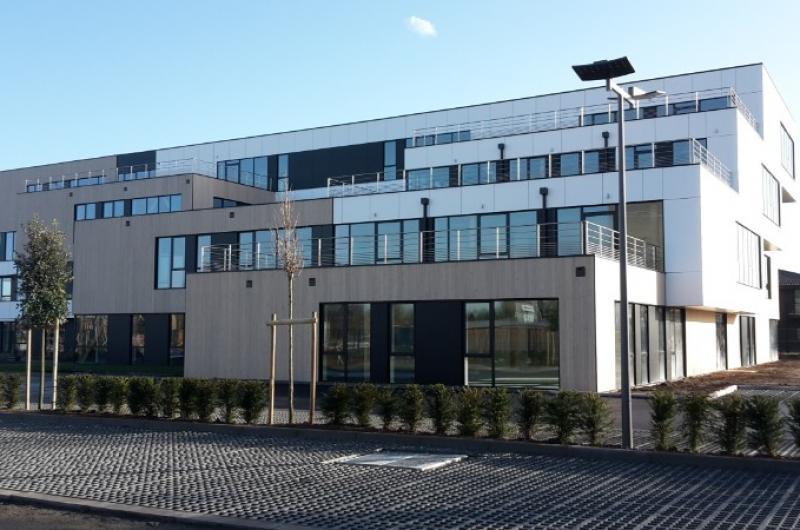 Bureaux Lille : ECONOCOM prend à bail 1 600 m2 à la Haute Borne