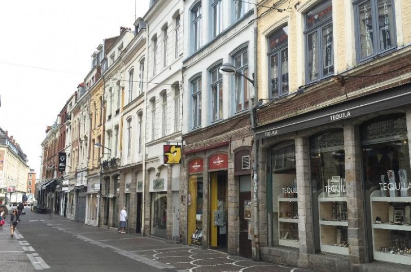 Cession magasin hyper centre ville