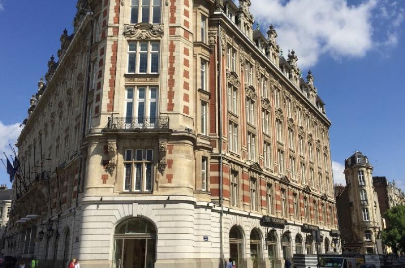 Location cellules commerciales Vieux-Lille