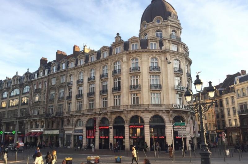 Cession boutique centre ville