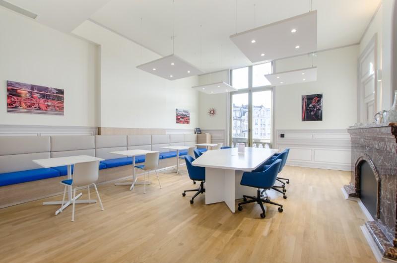 Location bureaux Lille - Flex Office Gare Lille Flandres