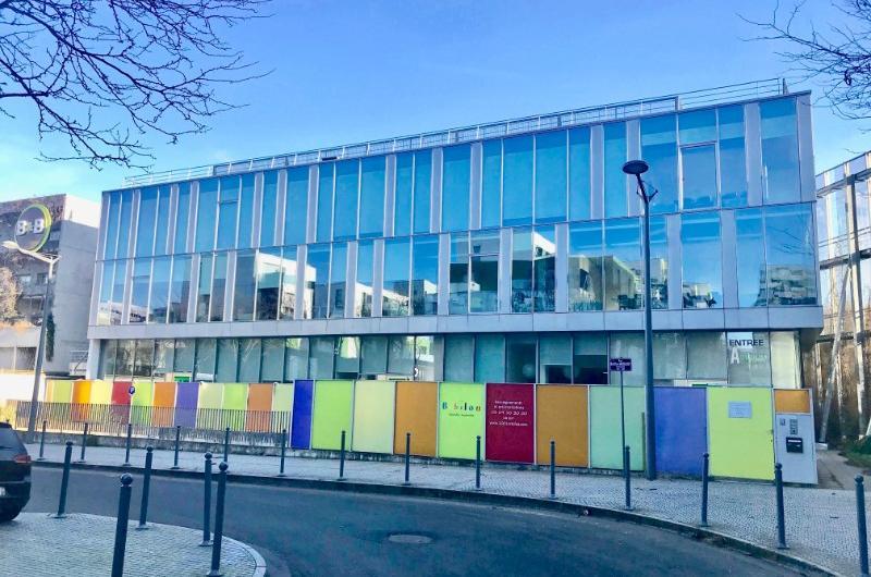 Location bureaux Euralille