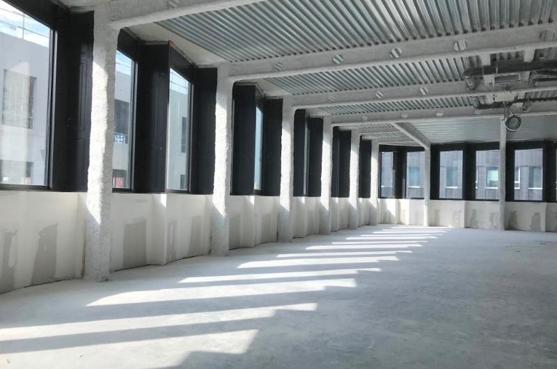 Location bureaux au coeur d'Euratechnologies Lille - Le Diamant