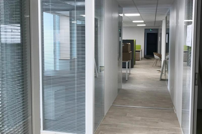 Location bureaux Lens