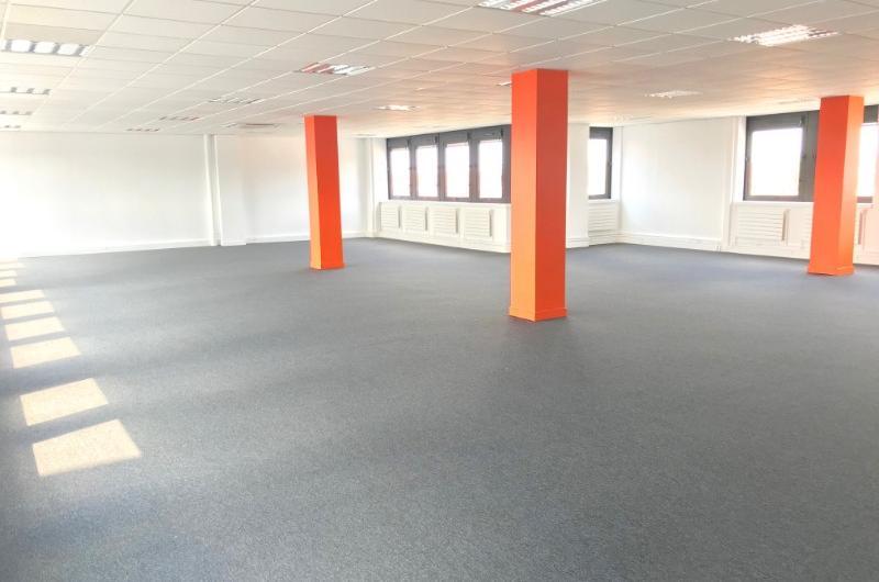 Location bureaux Lille - Le Tertial