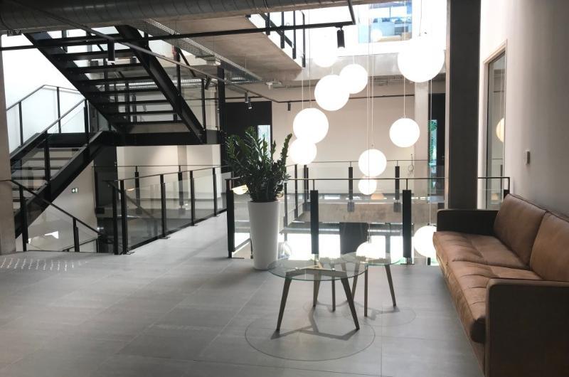 Location et vente de bureaux Lille Arte Parc
