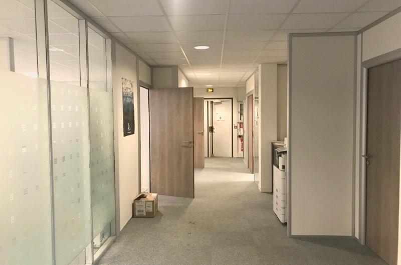 Location bureaux Lille (Wasquehal)
