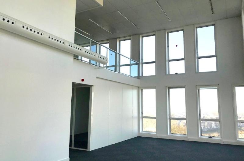 Location bureaux Lille (Euralille)