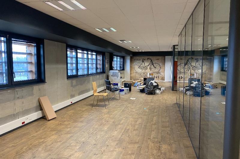 Location bureaux Lille (Marquette Lez Lille)