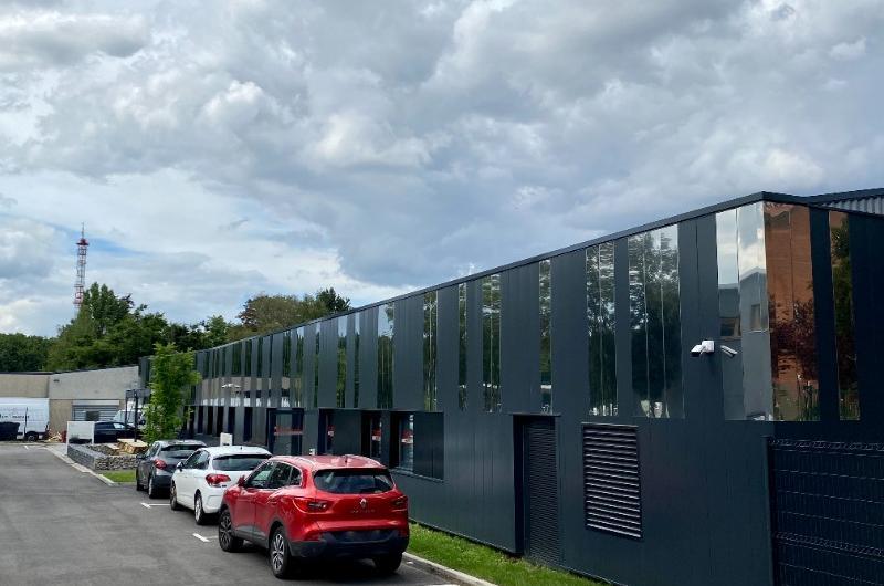 Location bureaux Lille (Mons-en-Baroeul)