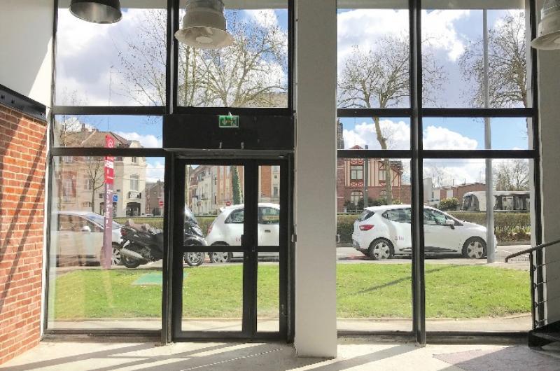Location bureaux Le Buisson Grands Boulevards