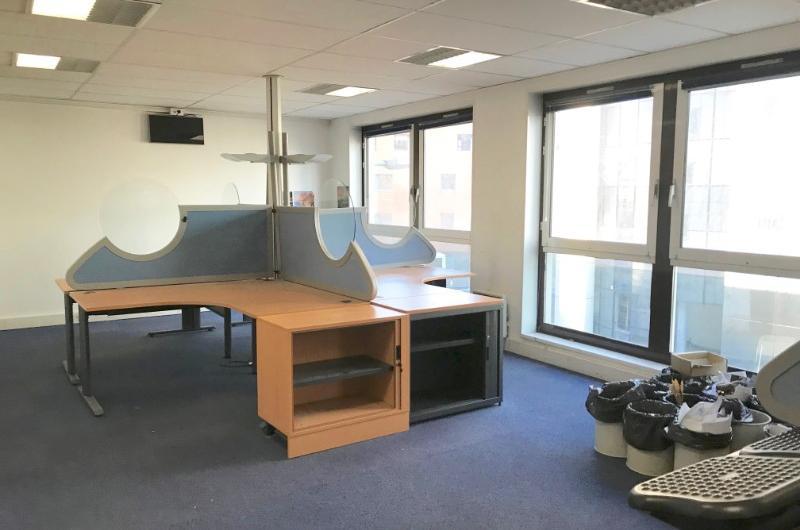 Location bureaux Lille proximité gares