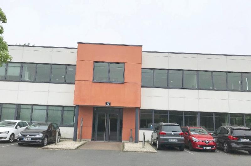 Location bureaux Pilaterie