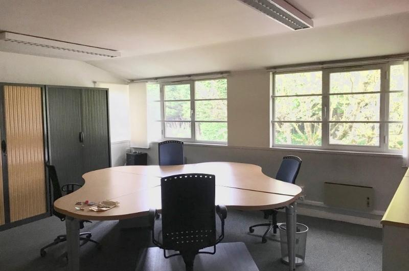 Location Bureaux Villeneuve d'Ascq