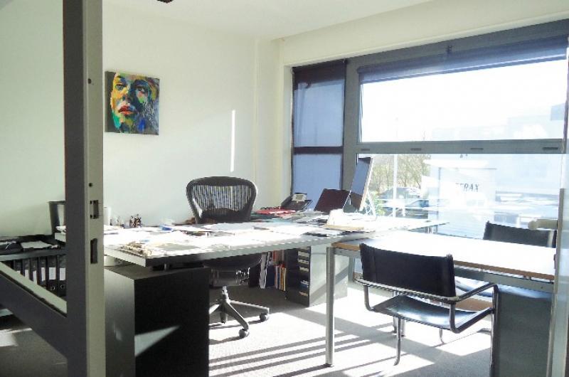 Location bureaux Parc de la Plaine
