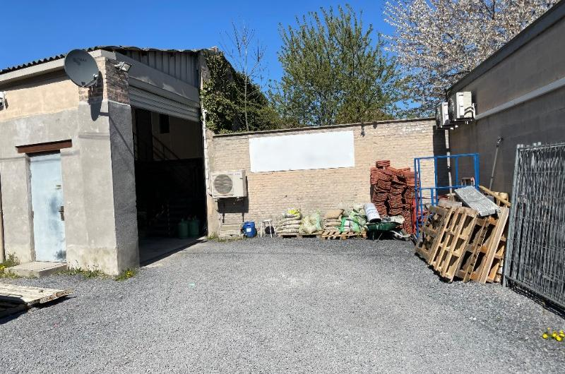 Location commerces Lille