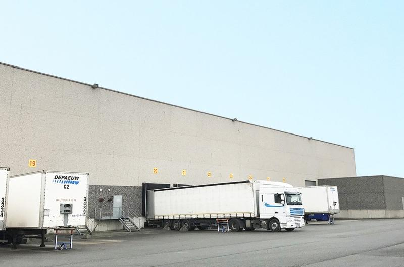 Location entrepôt Dunkerque (Loon-Plage)