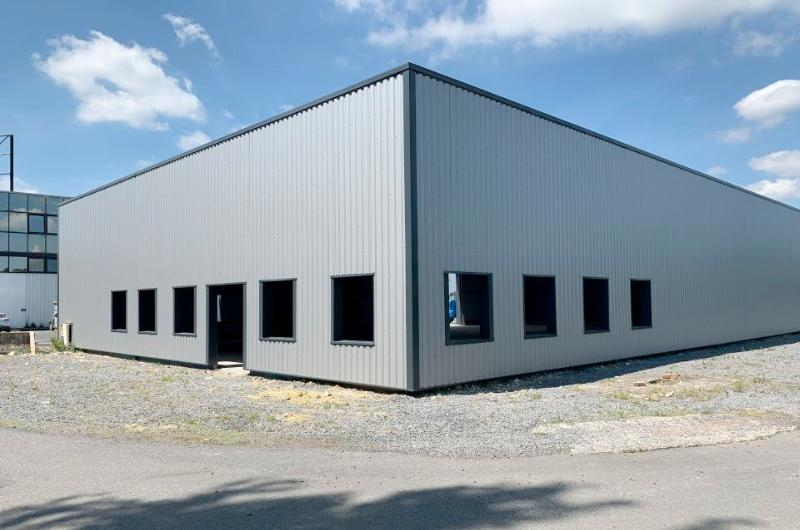 Location entrepôt Lille Carvin (Libercourt)