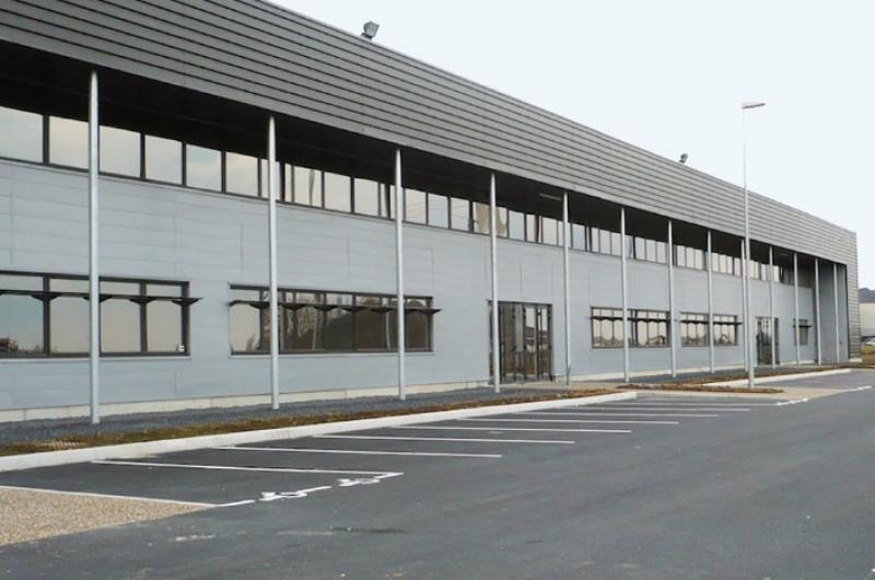 Location entrepôt Lille Lens Vente