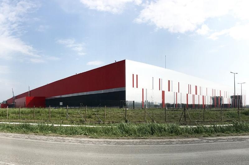 Location entrepôt Lille (Dourges)
