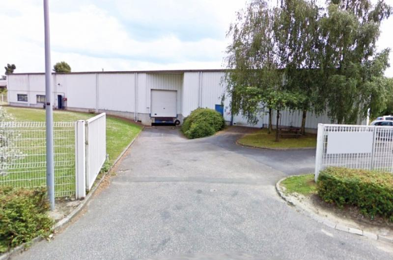 Location entrepôt Lille Vente
