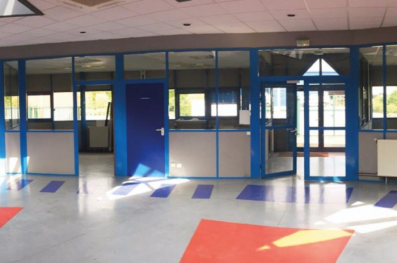 Location entrepôt Lille Lens