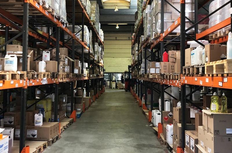 A louer et à vendre entrepôt Lille (Lezennes)
