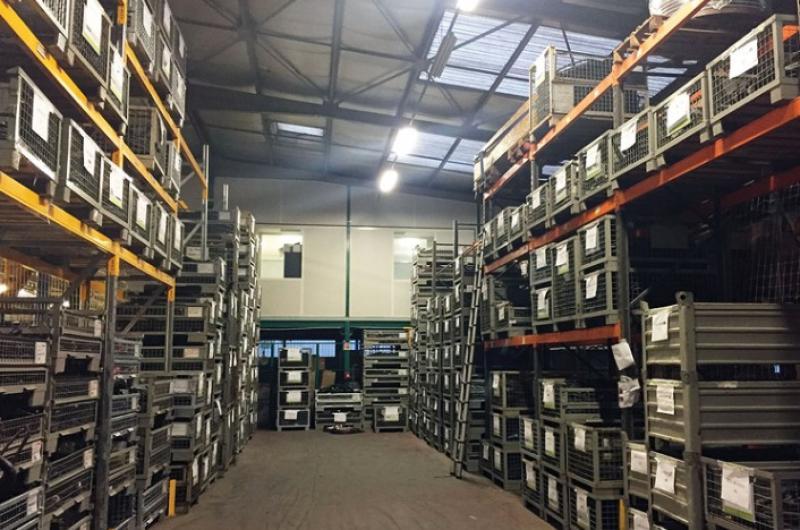 Location entrepôt Lille Valenciennes