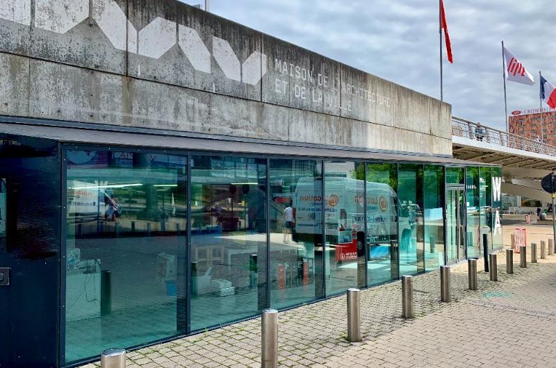 Vente Bureaux Lille (Euralille)