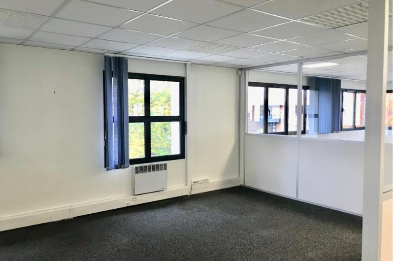 Vente bureaux Lille (Lezennes)
