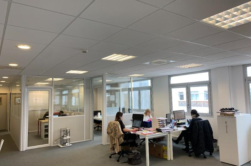 Vente Bureaux Lille (Marquette-lez-Lille)