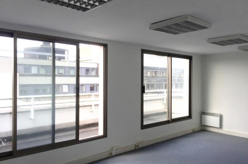 Vente bureaux Lille centre