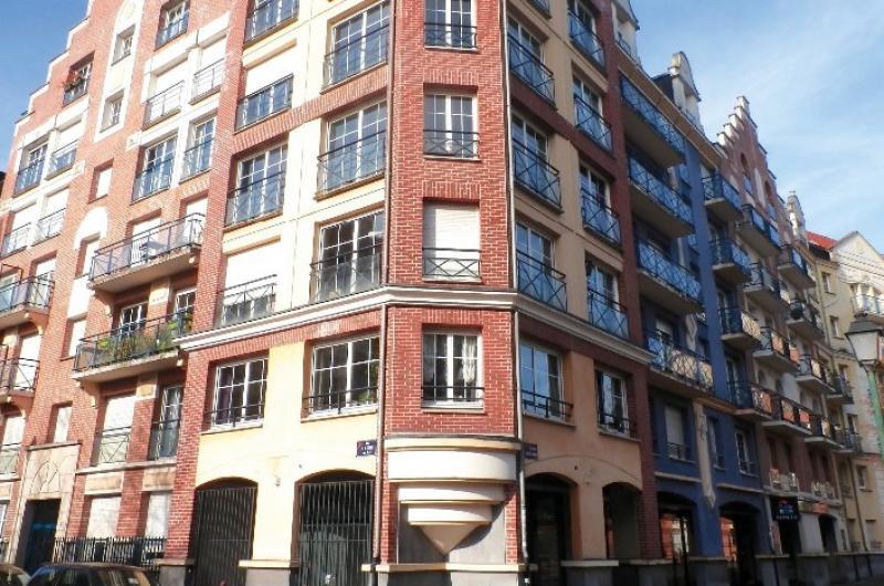 Bureaux à vendre Vieux Lille