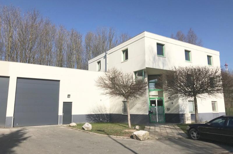 Vente bureaux Lille - Pilaterie Mons en Baroeul