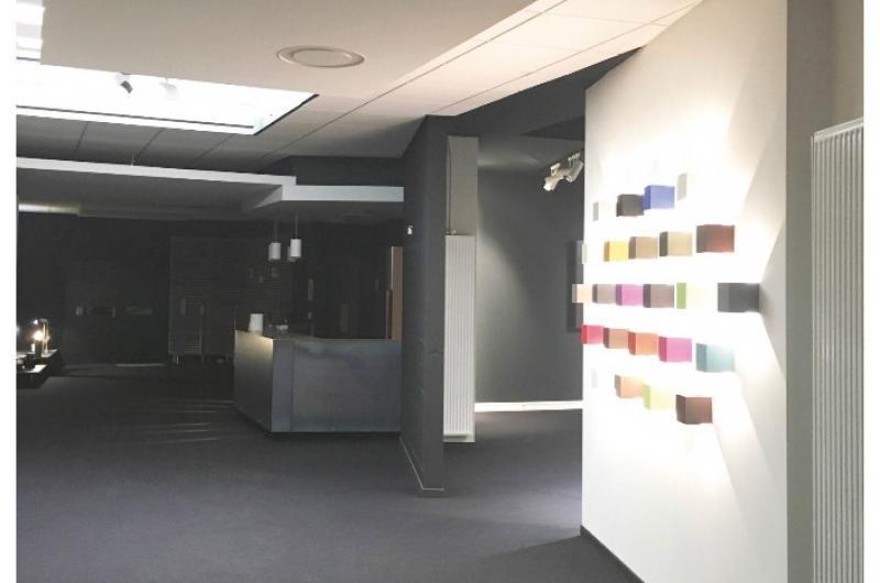 Vente bureaux Loft
