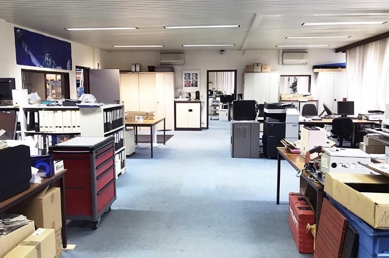 Location Vente entrepôt Lille