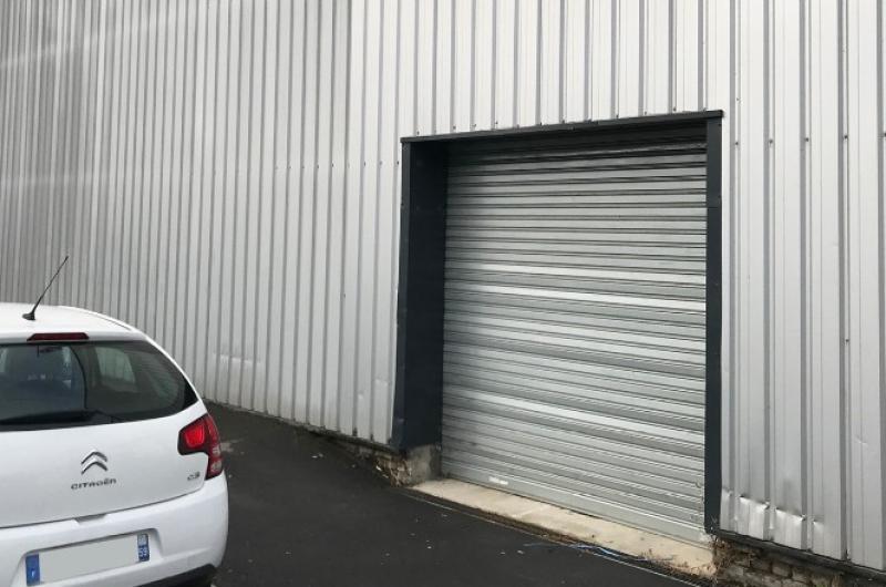 A vendre entrepôt Lille (Hem)