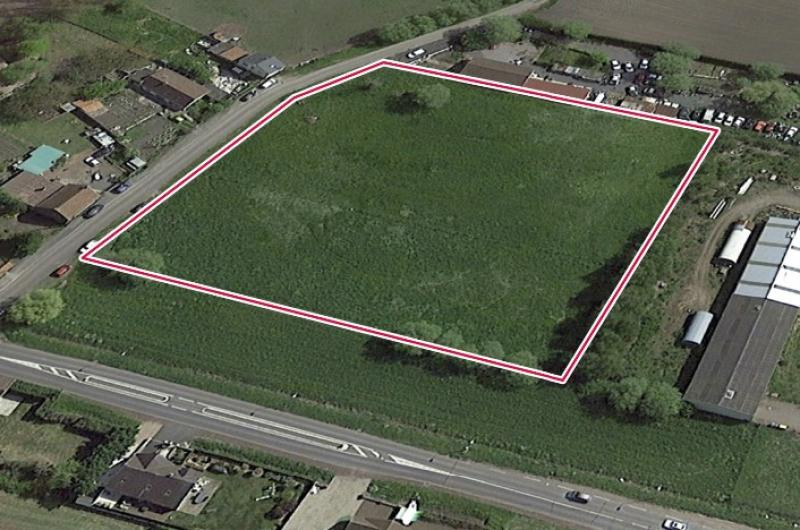 Vente terrain Lille Douai