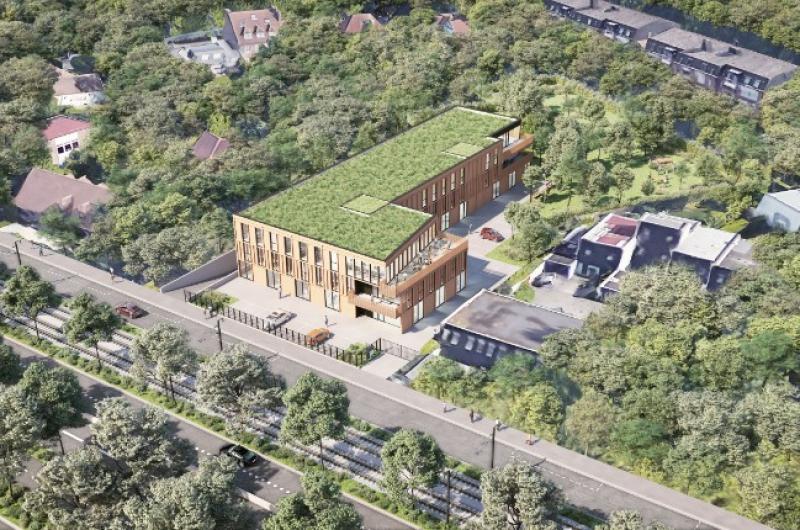 Bureaux Lille Villeneuve d'Ascq : imaginez votre environnement de travail idéal